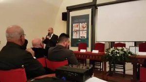 Anche il Sindaco De Meo partecipa all'evento di Pre Opening ringraziando la fami…