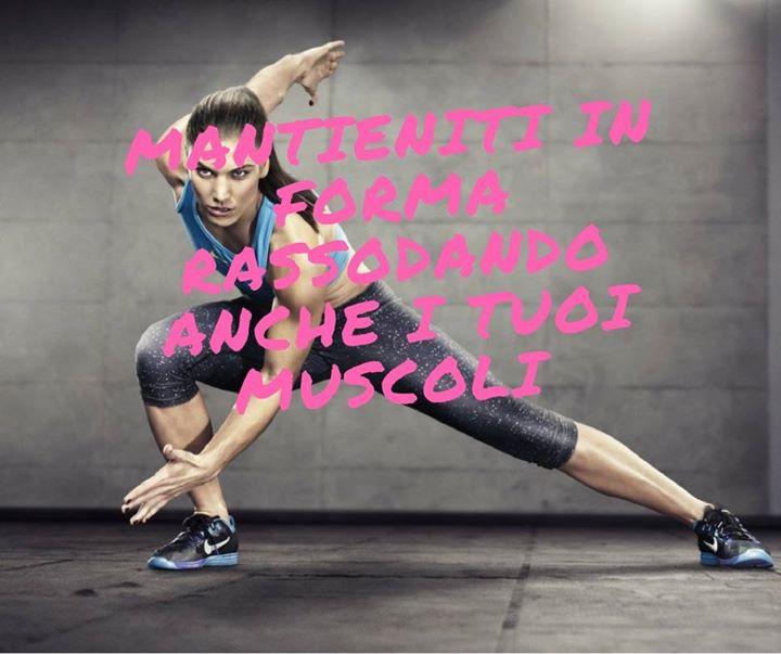La ginnastica rassodante è fondamentale per chi vuole mantenersi in forma. …