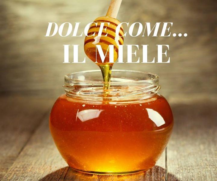 Lo sai che il miele è ricco di elementi in grado di nutrire e rigenerare la pell…