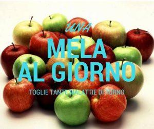 Lo sai che le mele fanno bene in caso di colite, ritenzione idrica, diete dimagr…