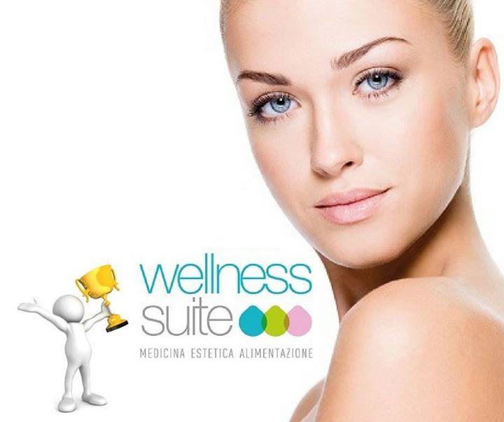 Quando la Bellezza incontra il Benessere… Wellness Suite e Tammetta Sposa……