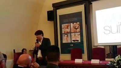 """Salvatore Picucci live: """"Per vendere, la pubblicità non serve a nulla, per vende…"""