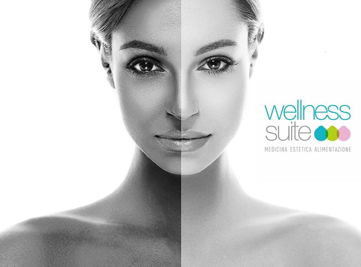 WELLNESS SUITE, centro specializzato in Estetica Clinica high tech, integrato co…