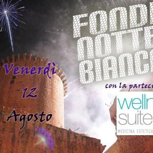 Wellness Suite in… Notte Bianca