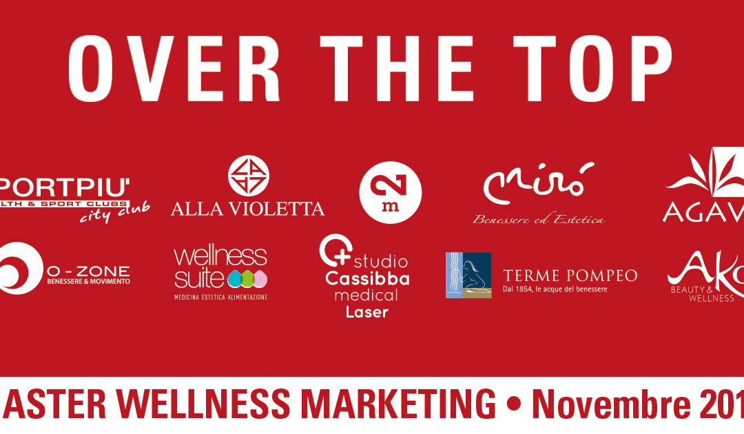 Wellness Top Marketing