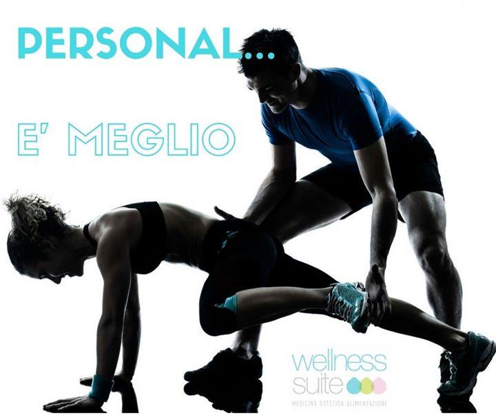 Allenarsi con un personal trainer qualificato significa avere un professionista …