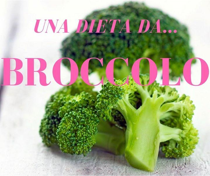 Lo sapevi che i  broccoli sono tra gli ortaggi considerati più benefici per la n…