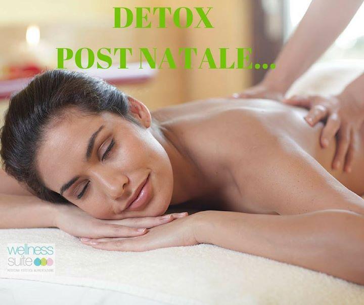 Per essere efficace il massaggio detossinante non deve seguire regole precise: i…