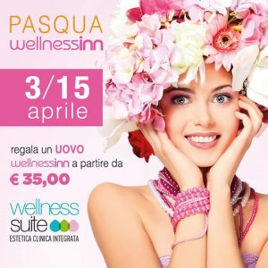 Wellness Suite updated their cover photo.