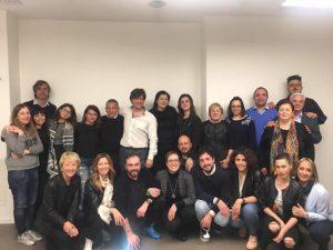 Grazie a tutti i partecipanti venuti da ogni parte d'Italia mossi dallo stesso o…