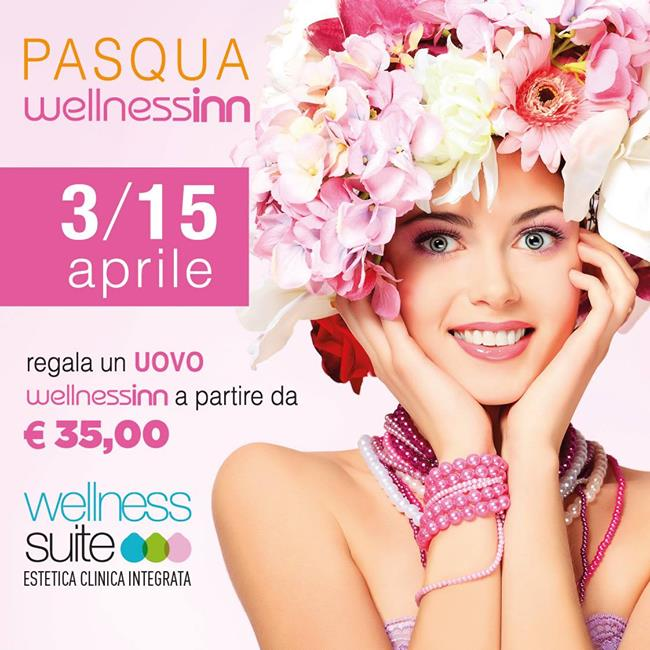 Pasqua Wellnessinn