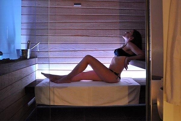 Percorsi Spa , Bio Sauna Finlandese, Centro Benessere Fondi Latina