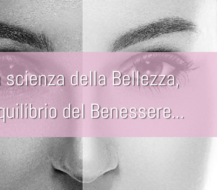 Benvenuti a Wellness Suite