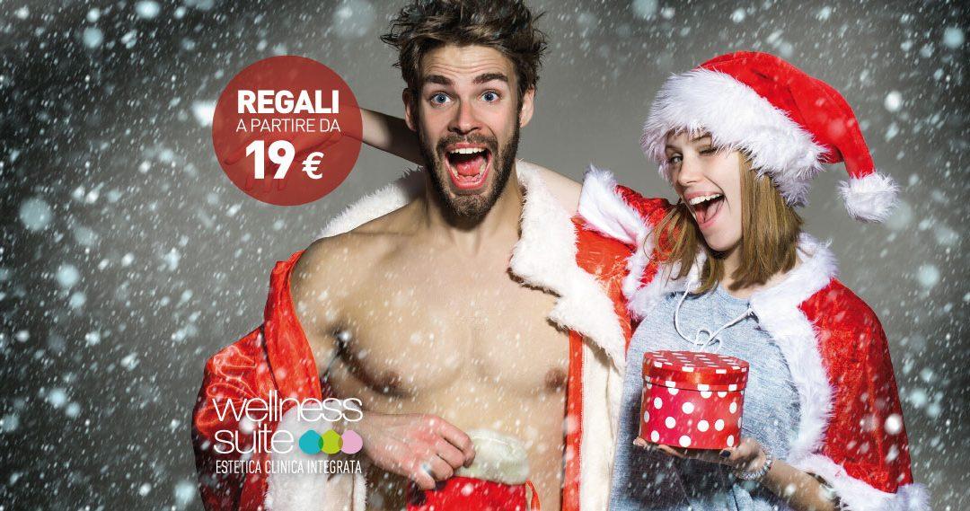 A Natale Regala Bellezza e Benessere