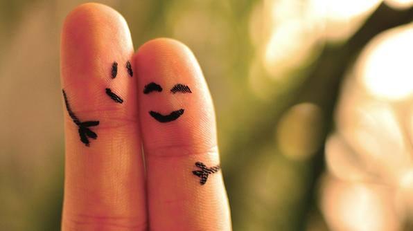 Di tanto in tanto è bene fare una pausa nella nostra ricerca della felicità ed e…