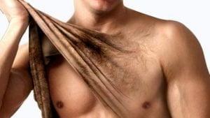 UOMINI E PELI Ormai è certo, a parte la barba, le donne preferiscono gli uomini …