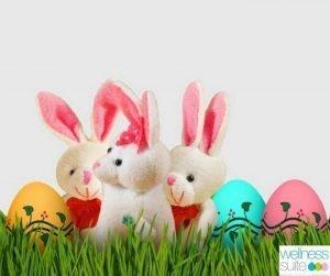 Wellness Suite augura a tutti una serena Pasqua e vi dà appuntamento a martedi 3…