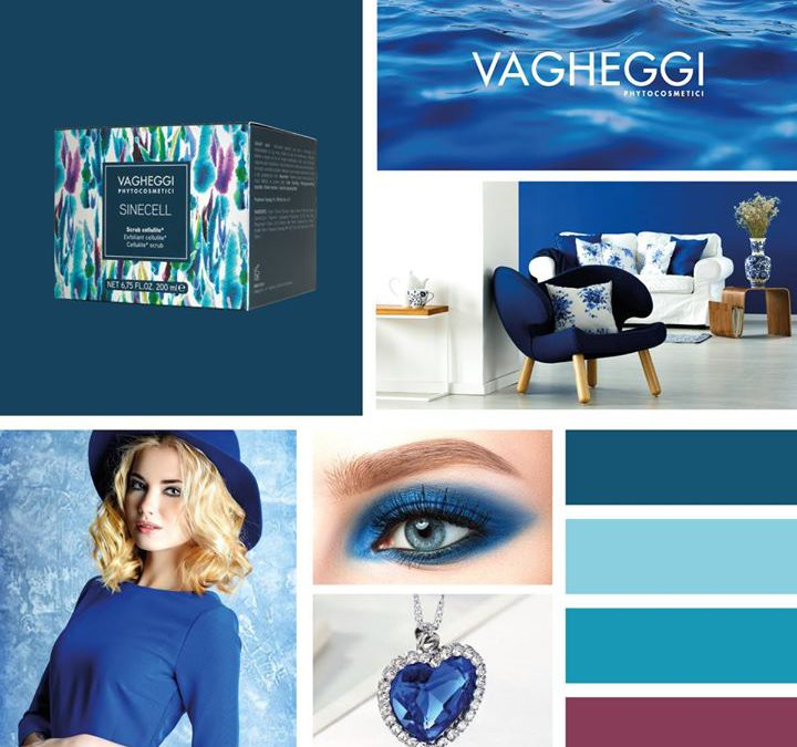 #Mare  #Estate  #Azzurro  #Vagheggi  #WellnessSuite  #FondiVoglia di mare o anc…