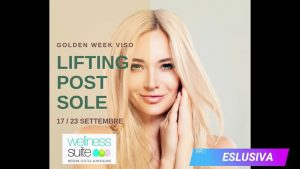 Guarda LIFTING POST SOLE VISO