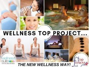WELLNESS TOP PROJECT Dalla sinergia tra Wellness Suite e Top Fitness Fondi nasce…