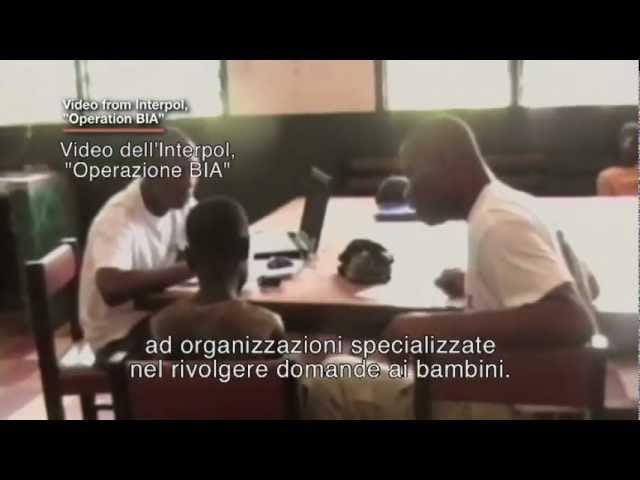 Produzione di cacao e multinazionali: la verità amara dello sfruttamento minorile – VIDEO INTERPOL