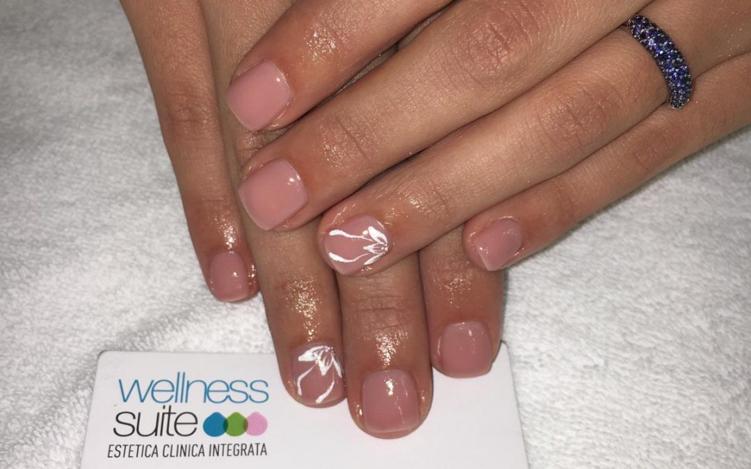 #beautynails #nailsart #WellnessSuite #EsteticaClinicaIntegrata #EvoluzionedelBe…
