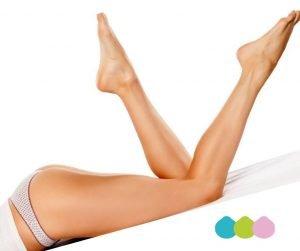 𝐆𝐀𝐌𝐁𝐄 𝐒𝐔𝐏𝐄𝐑 𝐋𝐄𝐆𝐆𝐄𝐑𝐄 Ridurre gli inestetismi più comuni nelle gambe