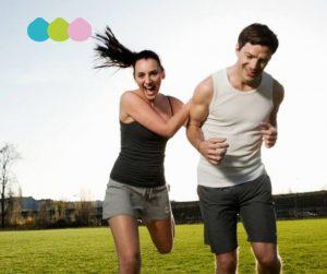𝗦𝗣𝗢𝗥𝗧𝗜𝗩𝗜 𝗘 𝗕𝗘𝗡𝗘𝗦𝗦𝗘𝗥𝗘 Gli sportivi lo sanno bene: dopo l'esercizio