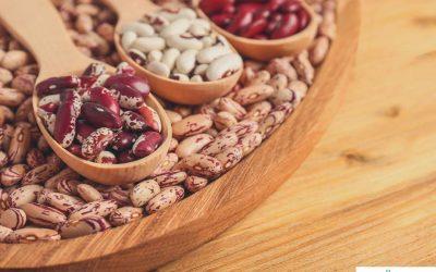 + ENERGIA  – GRASSI  Il fagiolo è un prezioso componente dell'alimentazione. Inn…
