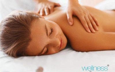 ABBINATE IL MASSAGGIO AI TRATTAMENTI CORPO  Molti non sanno che il massaggio è i…