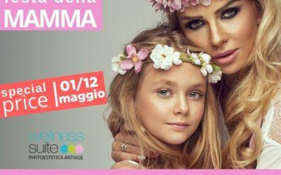 FESTA DELLA MAMMA 2019  Tra poco sarà la Festa della Mamma, hai già pensato a ch…
