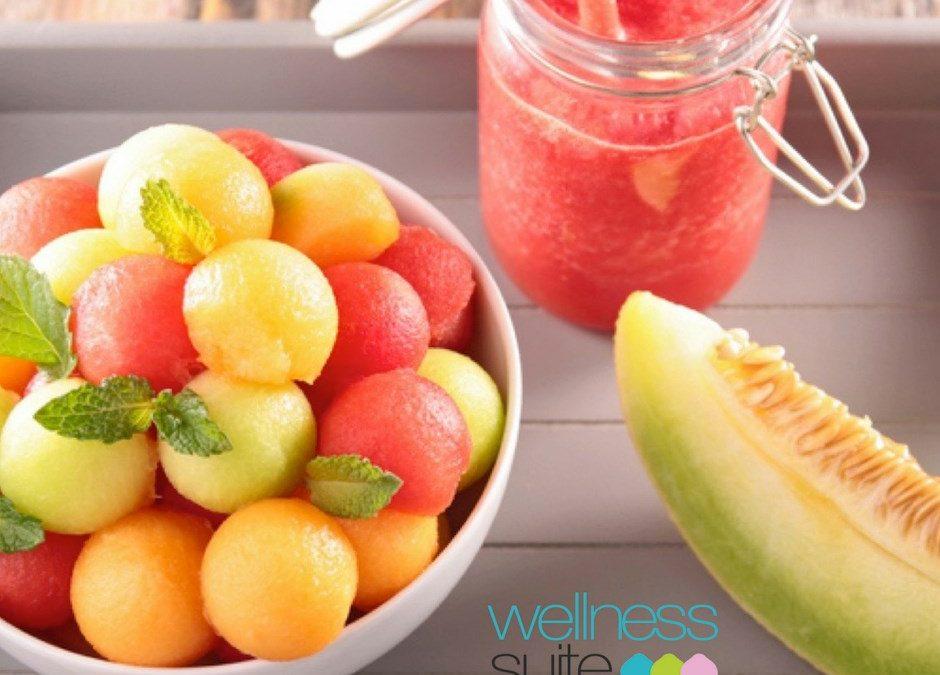 SOLE E DETOSSINAZIONE  E' il momento di scegliere degli alimenti funzionali part…