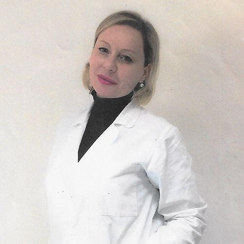 Dott. Tiziana Molinari
