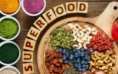 INSERISCI I SUPERFOOD  SE VUOI DIMAGRIRE  Forse non sai che ci sono alcuni alime…