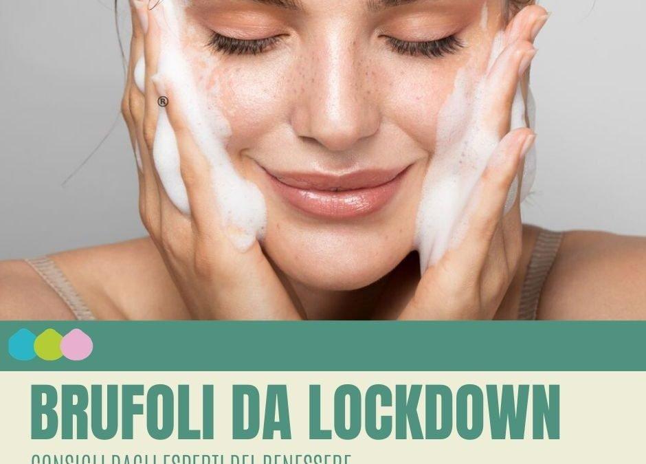 BRUFOLI DA LOCKDOWN  Il lockdown ci hanno lasciato un eredità  Quale Oltre alle …