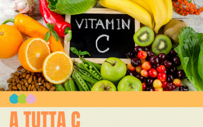 VITAMINA C ANCHE IN ESTATE ??  Assolutamente si!!!   La vitamina C ti serve anch…