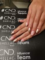 Ultima creazione by CND Creative Nail Design CND Shellac