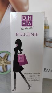 Fitoestratto Riducente Dhea in Forma