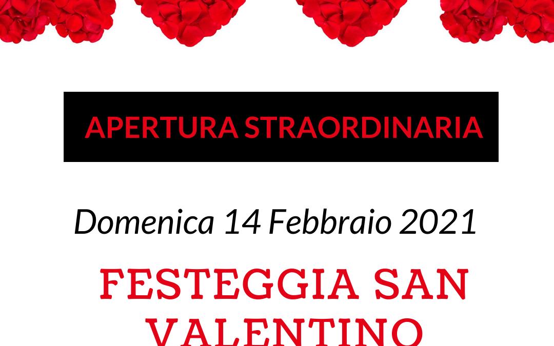 🅴🆁🆃🆄🆁 🆂🆃🆁🆁🅳🅸🅽🆁🅸 Avvisiamo tutti i nostri gentili amici che domenica 14 febbraio,…