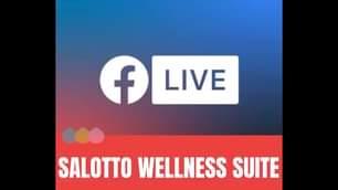 Nuovo appuntamento con SALOTTO WELLNESS SUITE, parleremo con la dott.ssa Giorgia…