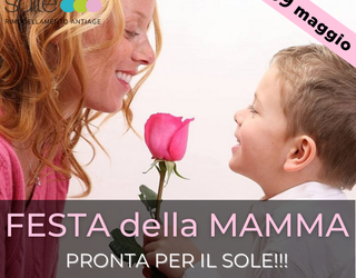 FESTA DELLA MAMMA 2021                                                          …